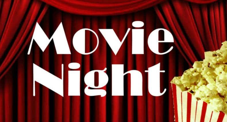 Movie Night: Selam