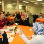 Coffee Night – Thanksgiving in Different Cultures