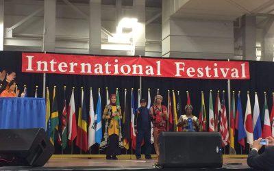 International Festival 2017