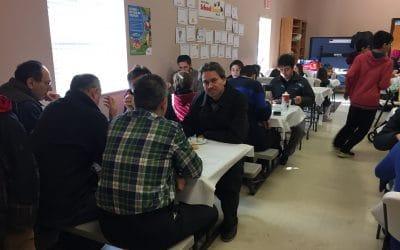 Community Breakfast Jan-2018